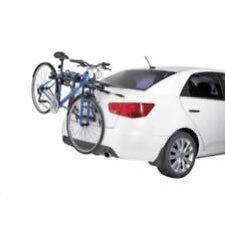 Trunk mount bike carrier