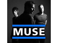 Muse Anyone? Looking for guitar, drums, vocals