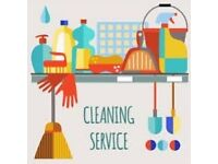 Professional Cleaning at a Reasonable Rate