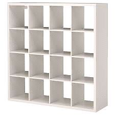 Looking for!  Ikea shelves