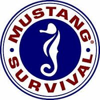 Mustang Survival Gear in stock at Checkered Flag!
