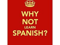 Qualified Native Spanish speaker offers all-level Spanish lessons