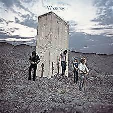 The Who - Who's Next - LP