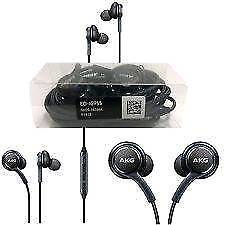 AKG Earbuds From Samsung S8+ New
