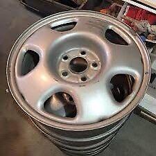 Honda CR-V Wheels