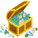 Hattie's Treasure Chest