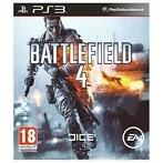 Battlefield 4 (ps3 used game)