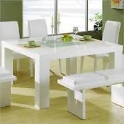 Brand New 1500mm Square Dining Table Hackham Morphett Vale Area Preview
