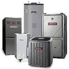 High Efficiency 96.1% Furnace Pre-Season On Sale $1599 Installed