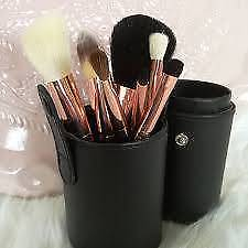 Morphe 7 Piece Rose Brush Set BRAND NEW & AUTHENTIC-NO OFFERS