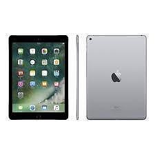 Apple iPad Air 2, Model A1566, 64 GB, Space Grey, Retina Display, used.