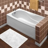 Fiberglas bathtub/Soaker Tub