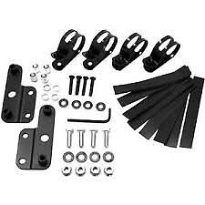 National Cycle  spare parts for mounting shields London Ontario image 4