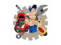 *MECHANICAL, ELECTRICAL, ELECTRONIC, HYDRAULIC,TV,LAPTOPS,household goods