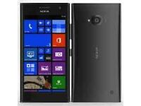 Nokia Lumia 735 smartphone *BARGAIN *