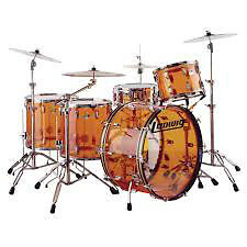 "DRUM SETS TUNED AND MAINTAINED- ""ON SITE"""
