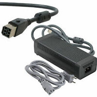 Xbox 360 POWER SUPPLY 175W And Or 203W Available
