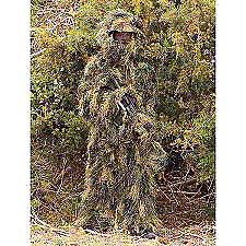 Looking for a ghillie suit