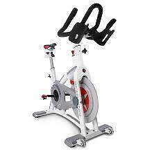 Schwinn Fitness AC PERFORMANCE PLUS with CARBON BLUE Belt Drive - Broadbeach Waters Gold Coast City Preview