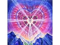 Energy Healing/Reiki/Shamanic Healing/Attunements/Mentoring/Card & Channelled Readings