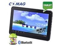 Comag android tablet AT03