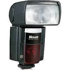 Flash Nissin Di866 markII for Canon