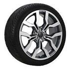 VW Jetta Wheels Tires