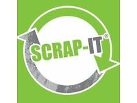 scrasp my car salford best cash price paid for scrapping your car manchester