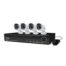 cctv camera supplied and fitted