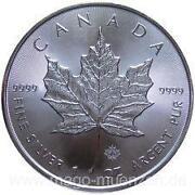 5 Dollar Kanada