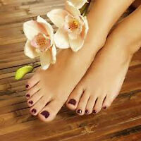Nails and Spa for men and women