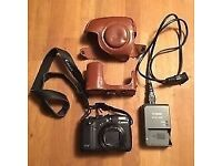 Canon G7 Powershot Digital Camera in great condition
