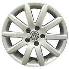 VW Jetta Wheels 16