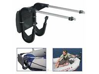 *NEW, SEALED* Intex Outboard Motor Mount Kit for Seahawk, Challenger & Excursion Inflatables #68624
