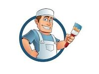 Painters looking for work
