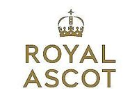 ROYAL ASCOT 2018 - Thursday 21st June 'LADIES DAY'