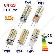 LED Leuchtmittel G4