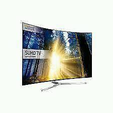 Samsung 55 inch ks9000 quantum dot award wining tv