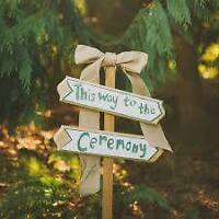 Urban wedding Officiant to suit you!