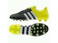 Adidas ACE 15.1 FG/AG Size 9 (UK)