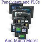Panelviews and PLCs