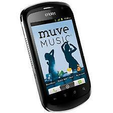 Cricket android cell phones amp smartphones ebay