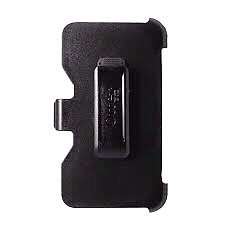Otterbox note 3 holster clip