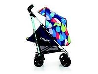 Cosatto double buggy for sale still in box