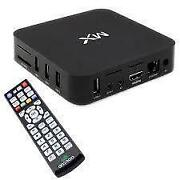 Android TV Box 4.2
