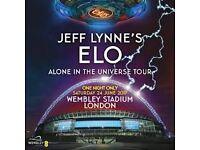 ELO - Wembley Stadium - Sat 24th June