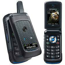 Motorola i576 for Mike TELUS