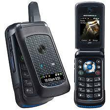 Motorola i576 for Mike TELUS