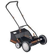 Used Push Lawn Mowers