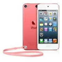 iPOD TOUCH 5 32 GB PINK